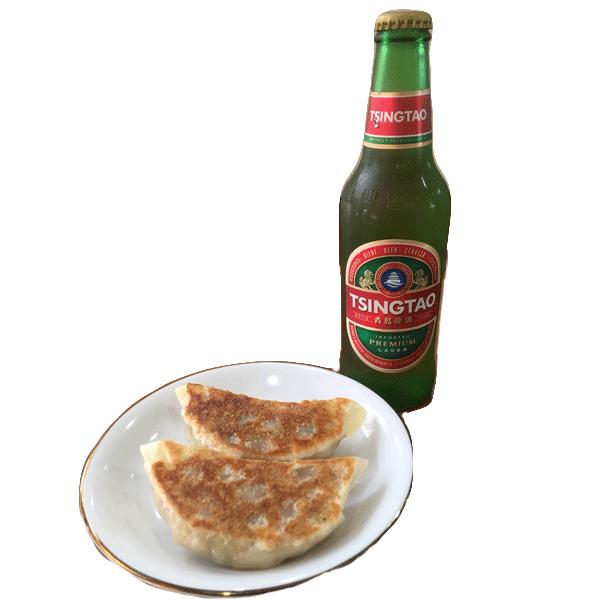 青島ビールセット